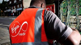 Virgin Media data breach affects 900,000 people 2