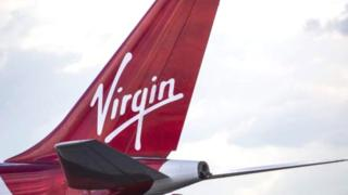 Coronavirus: Virgin Atlantic admits flying near-empty planes 1