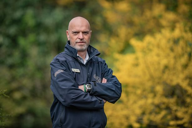 Chester Zoo CEO on the 'massive challenge' facing the attraction after Covid-19 lockdown 1
