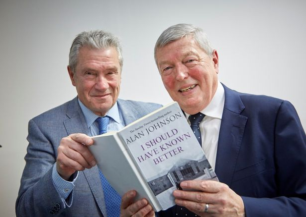 Leading entrepreneur Paul Sewell's life story is published 2