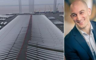 Hull stands ready to deliver next generation offshore wind blades 3
