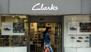 Clarks to cut 900 office jobs in virus shake-up 3