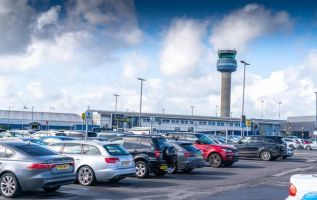 £820m station and rail link mooted for East Midlands Airport 2
