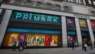 Primark plans to reopen all English stores on 15 June 2