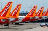 EasyJet ejected from the UK's list of top companies 6