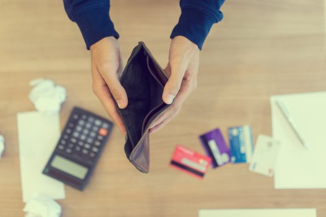Credit card and overdraft payment holidays extended until October 10