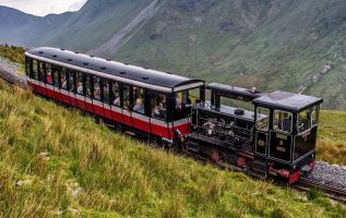 Snowdon Mountain Railway needs 'visitors like never before' to secure its future 4