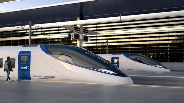 Alstom takeover of Bombardier approved by EU regulators 1