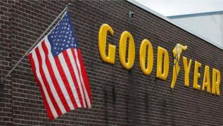 Trump attacks Goodyear for campaign clothes ban 2