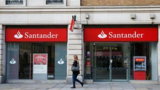 Santander hit by online banking outage ahead of holiday weekend 1