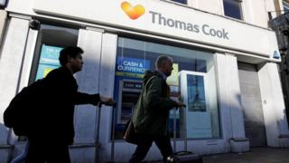 Thomas Cook's Chinese owner sees sunny horizons 5