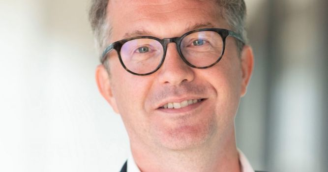 Law firm Hugh James appoints new partner to London office 1