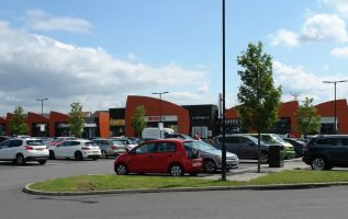 Full house for Onyx Retail Park despite challenging pandemic 2