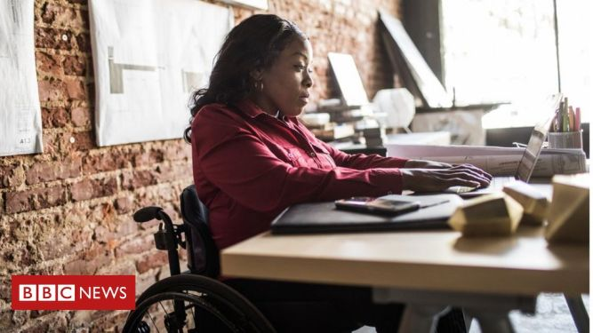 Coronavirus: Disabled workers could 'face jobs crisis' 2