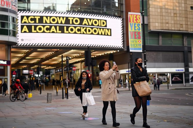 Will shopping locally really save your community? 1