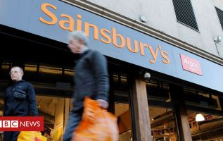 Sainsbury's to cut 3,500 jobs and close 420 Argos stores 1