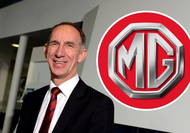 Read Motor Group to add MG franchise with new-build showroom 8