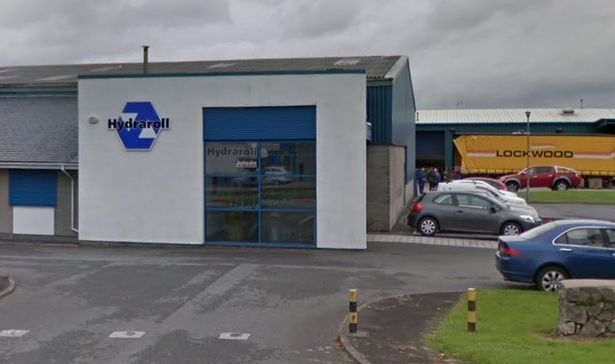 Joloda Hydraroll workers say jobs being moved from Anglesey to Liverpool 7