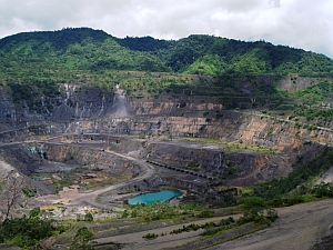 – Mining giant Rio Tinto Face Environmental, Human Rights Complaint in Papua New Guinea – 5