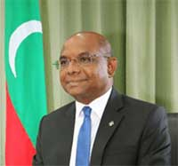 Maldives' General Assembly Presidency Renews Hope for Small Island Developing States 3