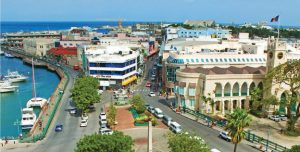 Cleantech Entrepreneurs Driving a Green Recovery in Barbados 1