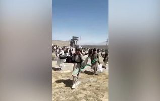 Taliban 'release thousands of fighters from prison' after conquering Kabul 1