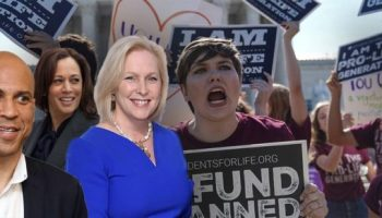 Dems Decry War on Women
