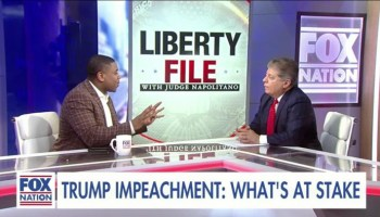 the vote to impeach