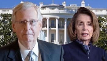 impeachment impass