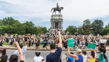 Everywhere Statues Are Torn Down By The Mob, History Promises People Are Next