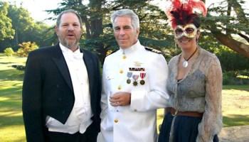 Jeffrey Epstein's alleged 'spy' ties under fresh scrutiny in new book