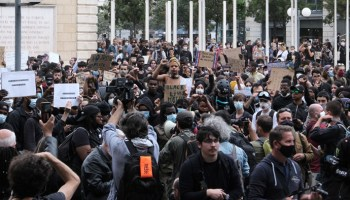 Protest mobs turn on liberal urban mayors