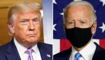 Trump allies challenge Biden's tougher tone on riots, note support for fund bailing out protesters