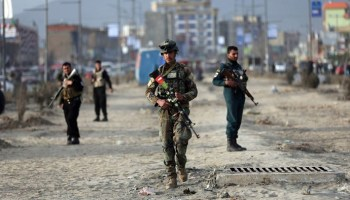As the US moves out of Afghanistan, Iran cements ties with the Taliban and officials