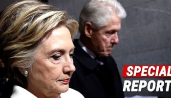 Investigation on Clinton organization is part of Durham's Russia probe