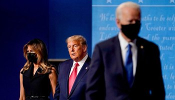 Final Trump-Biden presidential debate: Top 5 moments