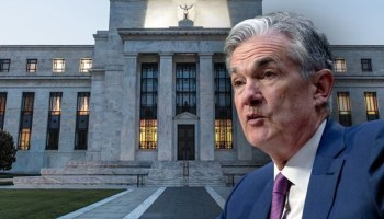 Fed's Powell urges more federal stimulus to help economy recover from coronavirus pandemic