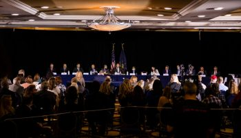 Pennsylvania GOP Legislature Will Seek to Reclaim Power to Appoint Electors: State Senator