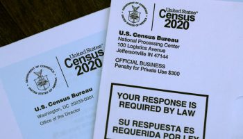 Supreme Court Requires Lower Courts to Exclude Illegal Aliens From Census Count