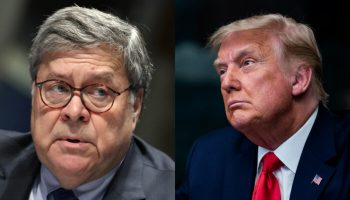 Trump: Barr 'Had an Obligation to Set the Record Straight' on Hunter Biden Investigation