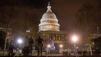 US Capitol Police Investigating Killing of Ashli Babbitt; Family Speaks Out
