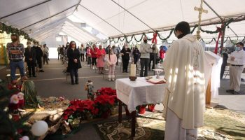 Supreme Court Ruling Clears Way for Indoor Worship Services in California