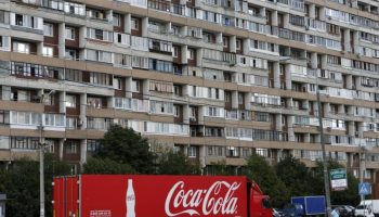 Coca-Cola Has Employees Train on How to 'Be Less White': Whistleblower
