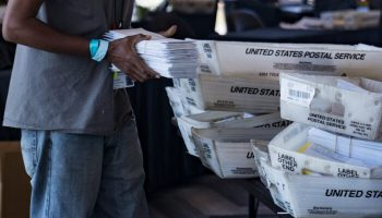 Probe Into Fulton County Absentee Ballot Forms Started Before Public Announcement: Official