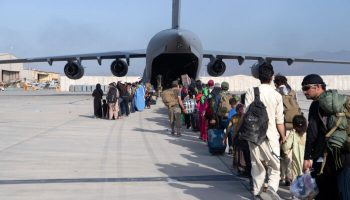 1,500 Americans Remain in Afghanistan, 4,500 Evacuated