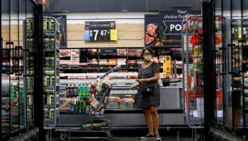 Retail Sales Fall In July, Driven by Sharp Drop In Auto Buying
