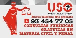 TELÉFONO GRATUITO CONSULTAS JURIDICAS CIVIL Y PENAL