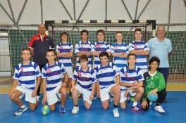 Formazione U16 2015-16