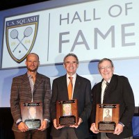 Wrightson, Pierce, and Waite Inducted Into Hall of Fame