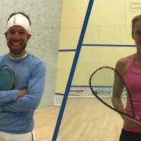 Sharp and Perry Clinch U.S. Open Qualifying Spots